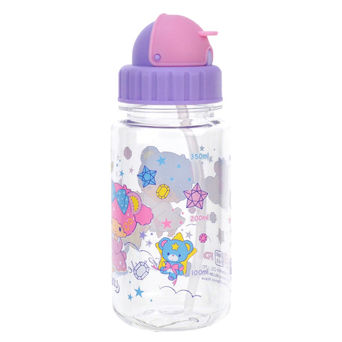 Little Twin Stars 350ml Water Bottle 膠水樽