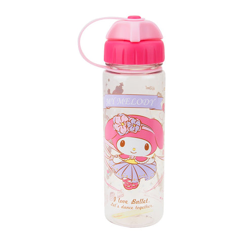 My Melody 450ml Water Bottle 膠水樽