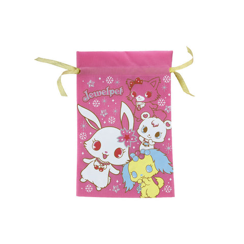 Jewelpet Gift Bag 禮物袋