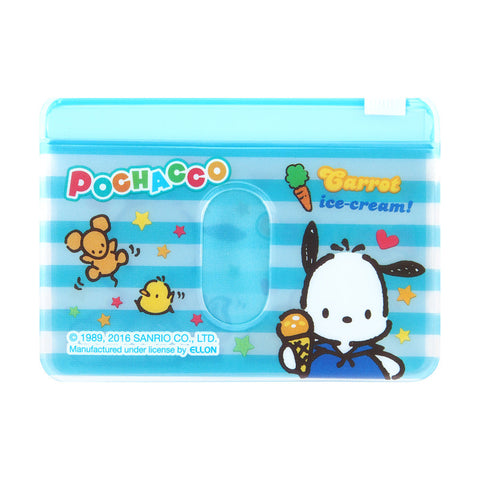 Pochacco PVC Card Holder 卡片套