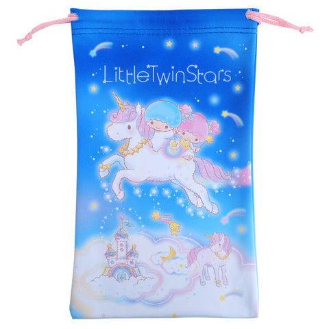 Little Twin Stars Multi-Purpose Pouch (L) 多用途盛物袋(大)