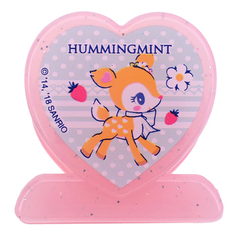Hummingmint Plastic Clips Set (3 Pcs/ Set) 文件夾子套裝 (3個)