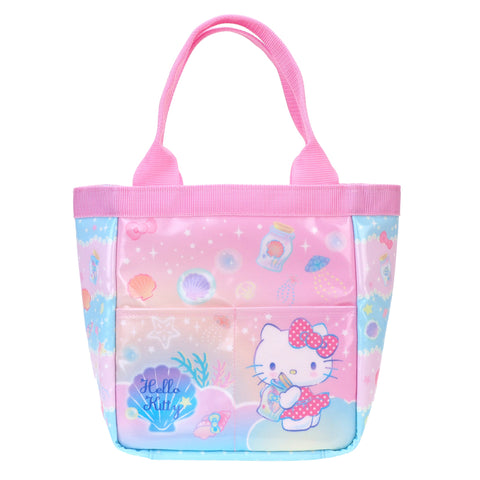 Hello Kitty Insulated Carry Tote Bag (Keep Warm Cool) 保溫 冷餐 85088dbb47ca