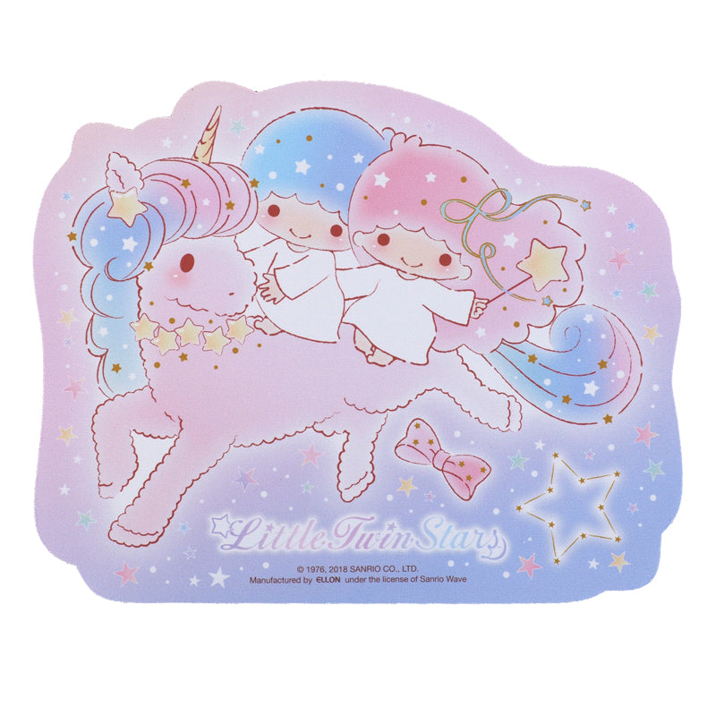 Little Twin Stars Mouse Pad 滑鼠墊