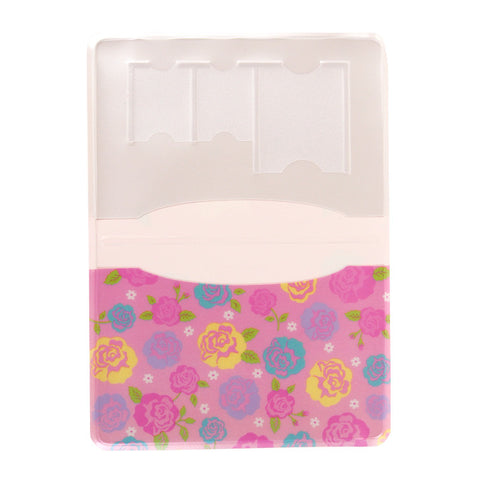 Hello Kitty PVC Card Holder With SIM Card Holder 咭片套連SIM卡插