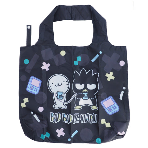 XO Foldable Shopping Bag 可摺式購物袋