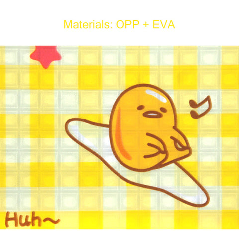 Gudetama Multi-Purpose Cabinet Mat 多用途櫃墊