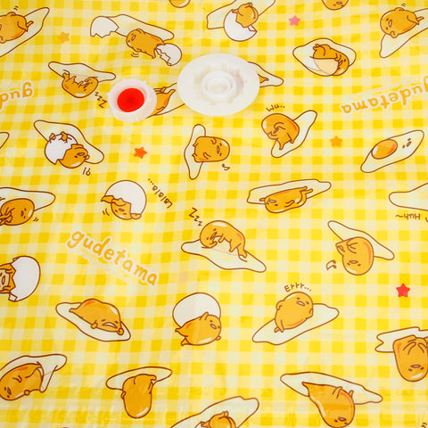 Gudetama Vacuum Storage Bag (L) 真空壓縮袋 (大)