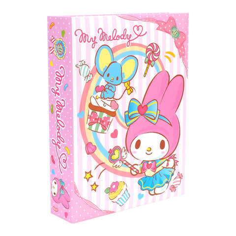 My Melody 4R Size Photo Album 相簿