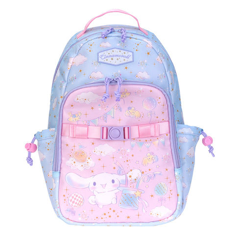 Cinnamoroll Kid's Nylon Backpack 小童尼龍背囊