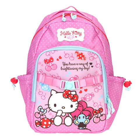 Hello Kitty Kids Nylon Backpack 小童尼龍背囊