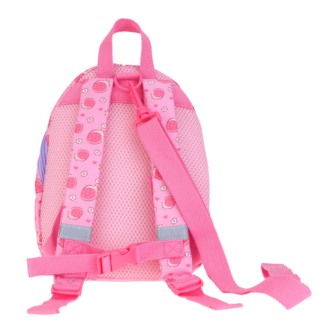 My Melody Kids Backpack w/ Removable Safety Strap 小童背囊連可拆式安全手帶