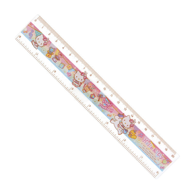 Hello Kitty 20CM Ruler 間尺