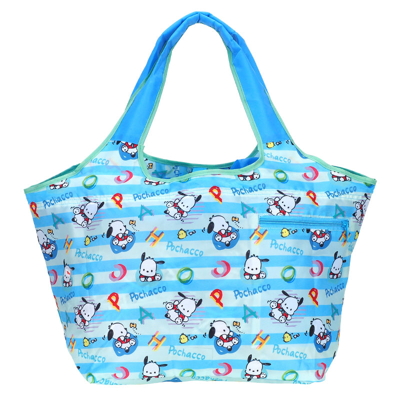 Pochacco Jumbo Shopping Bag 特大購物袋