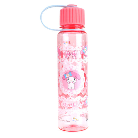My Melody 300ml Water Bottle 膠水樽
