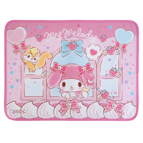 My Melody Table Mat 餐墊