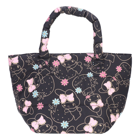 My Melody 2 In 1 Light Weight Insulated Bag (Keep Warm/Cool) 2合1保溫/冷手挽袋