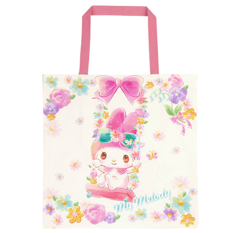 My Melody Canvas Shopping Bag 帆布購物袋