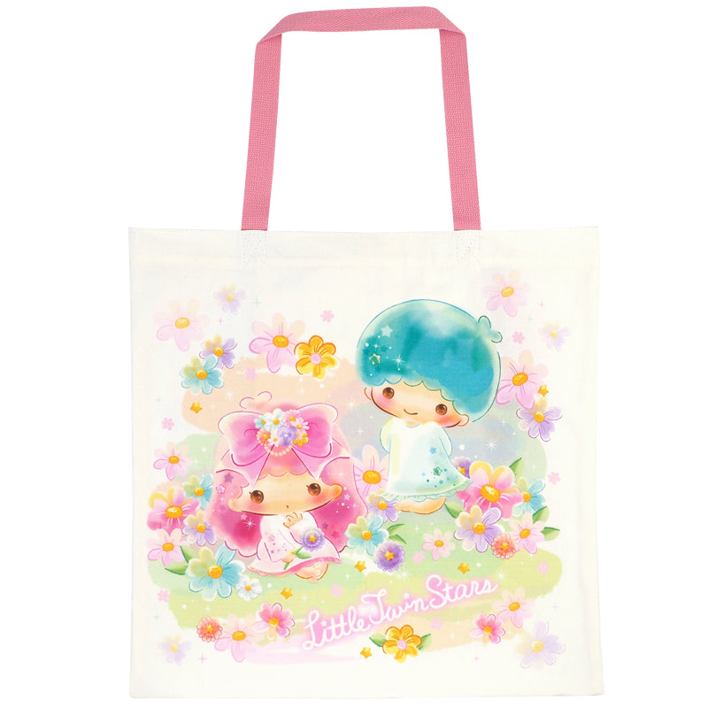 Little Twin Stars Canvas Shopping Bag 帆布購物袋