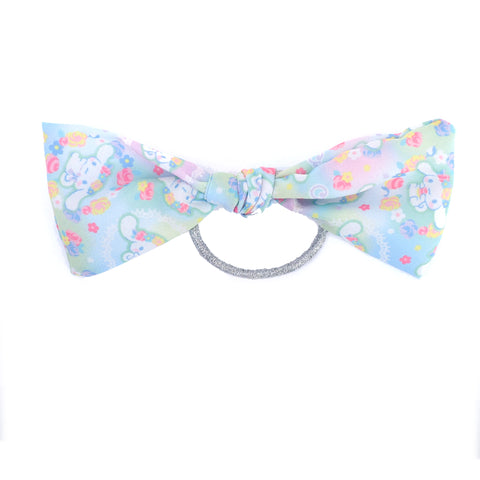 Cinnamoroll Chiffon Frabic 3 Way Hair Band 雪紡布3用髮飾