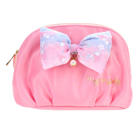 My Melody Cosmetic Pouch 化妝袋