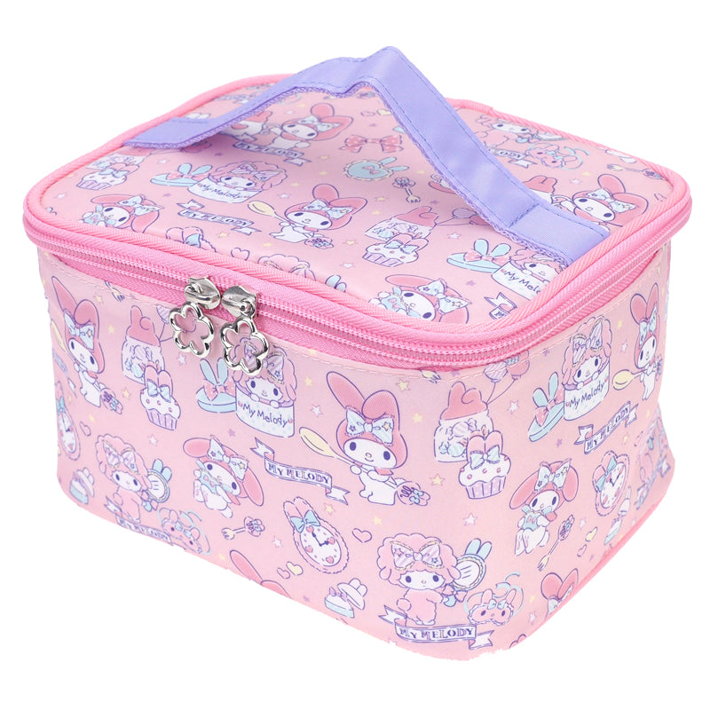My Melody Cosmetic Case 化妝箱