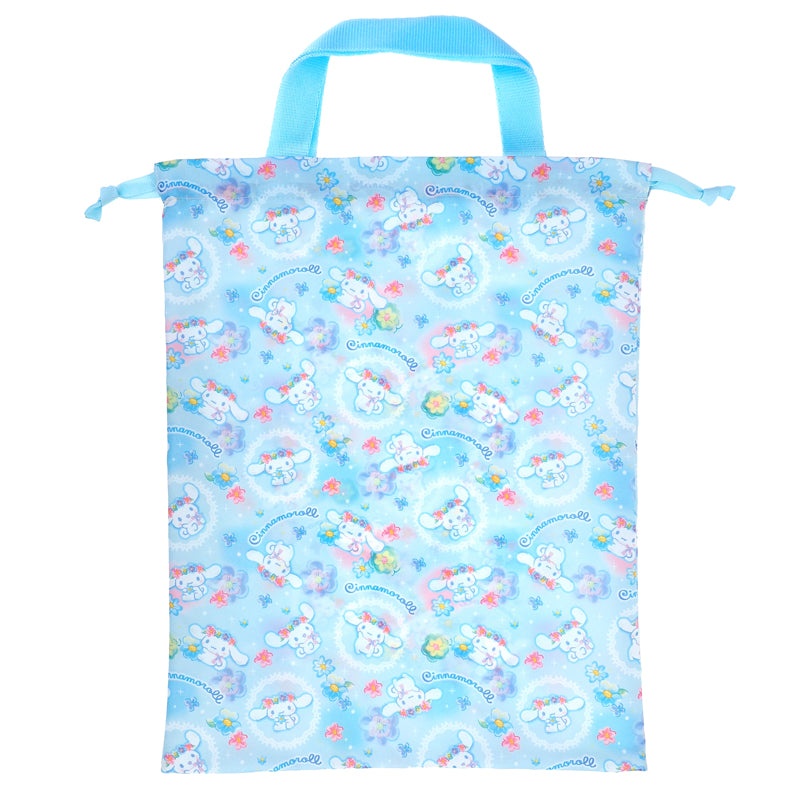 Cinnamoroll Drawstring Bag 索繩手挽袋