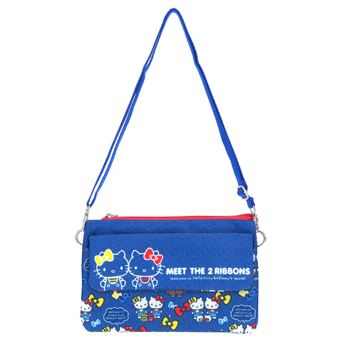 Hello Kitty Shoulde Bag 斜揹袋