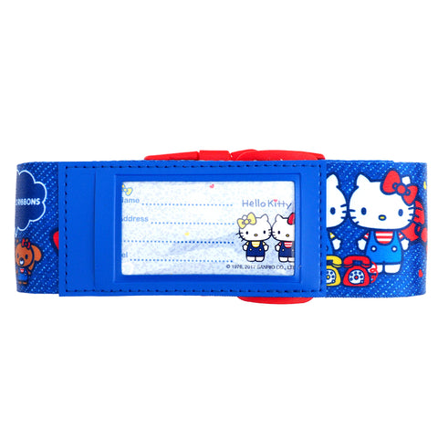 Hello Kitty Luggage Belt 行李帶