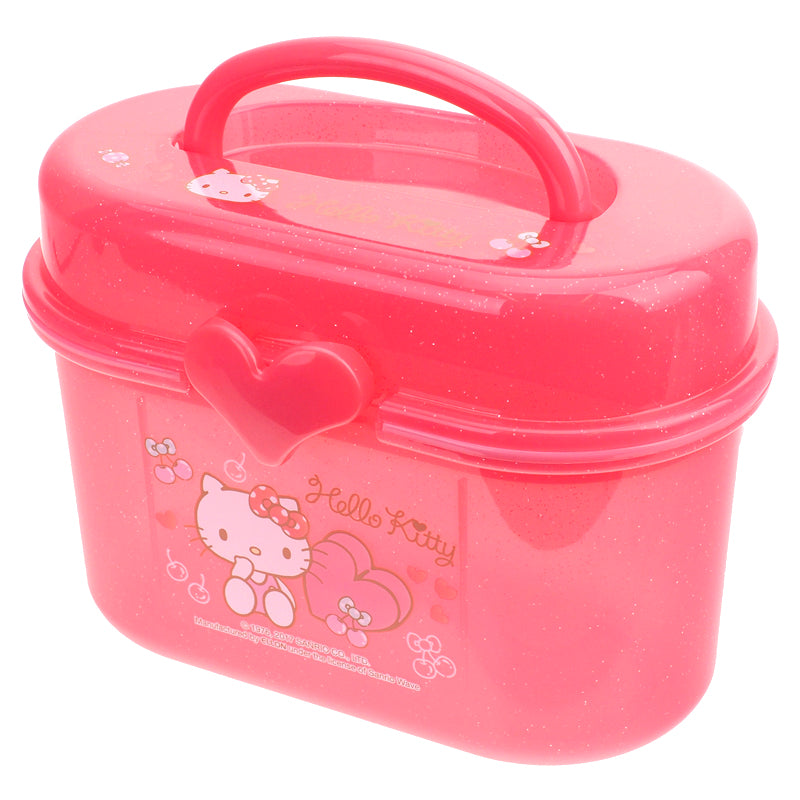 Hello Kitty Kids Beauty Set 小童飾物套裝