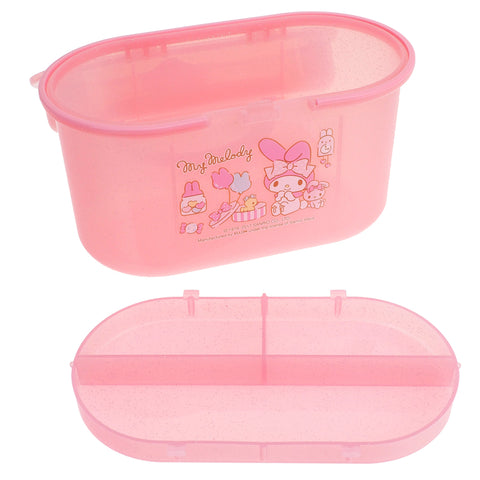 My Melody Kids Beauty Set 小童飾物套裝