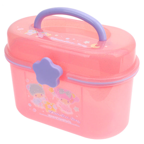 Little Twin Stars Kids Beauty Set 小童飾物套裝