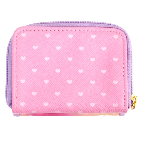 Hello Kitty Mini Wallet 小童銀包