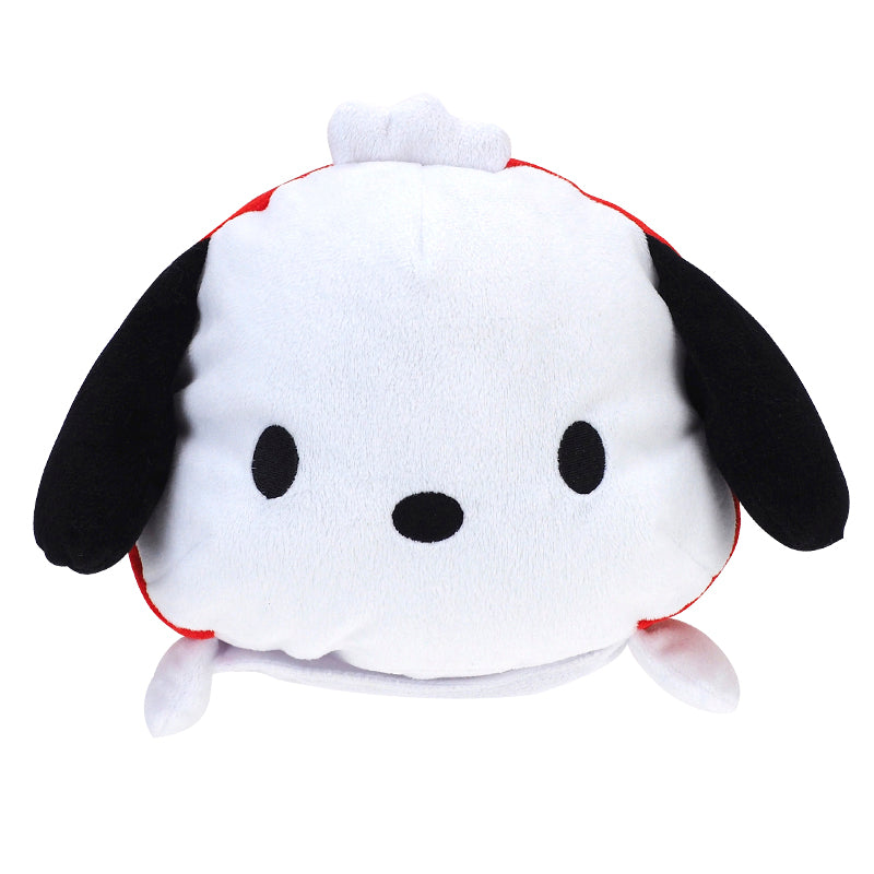 Pochacco Plush Tissue Holder 公仔造型紙巾套