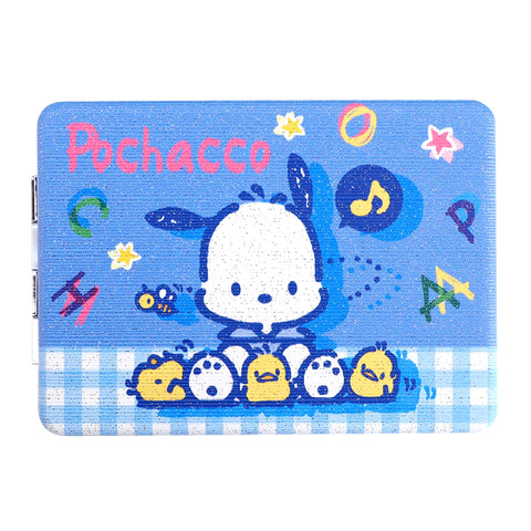 Pochacco Double Sided Compact Mirror 長方形隨身鏡