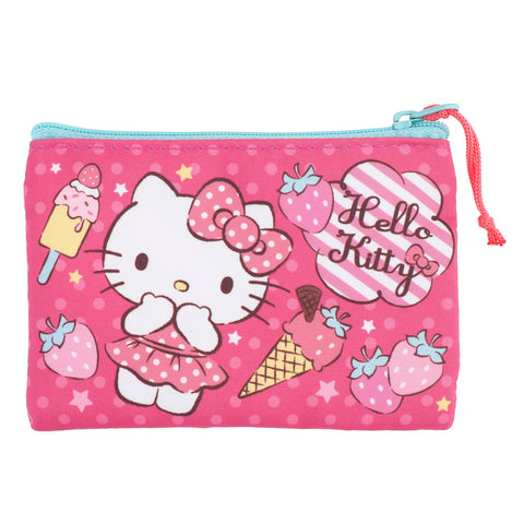 Hello Kitty Mini Pouch 小袋