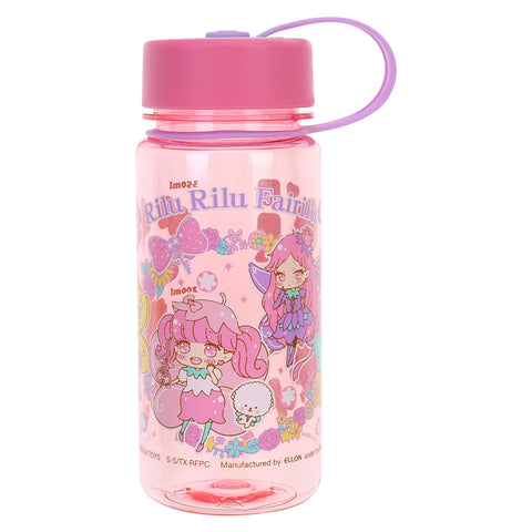 Rilu Rilu Fairilu 350ml Water Bottle 膠水樽