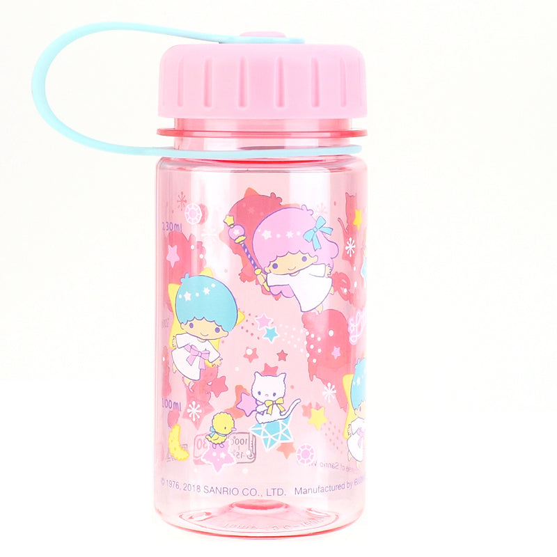 Little Twin Stars 230ml Water Bottle 膠水樽