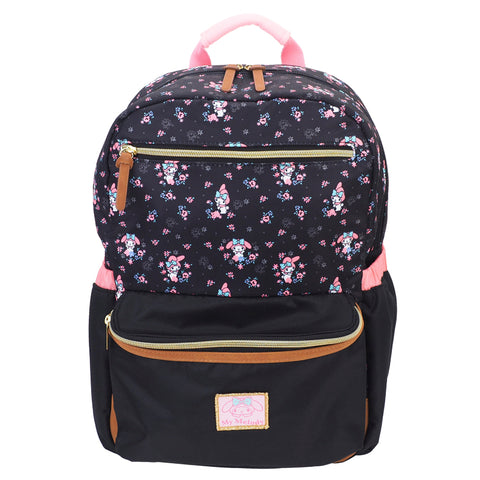 My Melody Teens Backpack 中童背囊