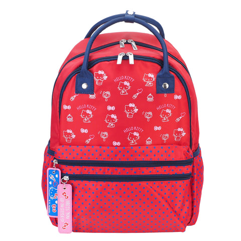 Hello Kitty Teens Backpack 中童背囊