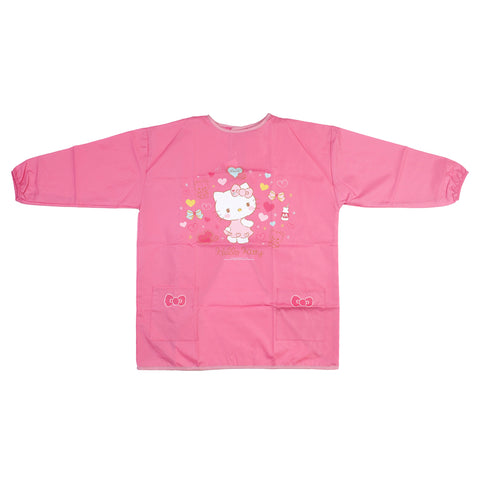 Hello Kitty Kid s Pinafore with Pocket - L size 小童圍裙-大碼 1d19d0950895
