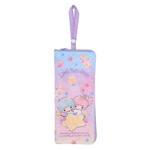 Little Twin Stars Water Absorbent Pouch 吸水雨傘袋