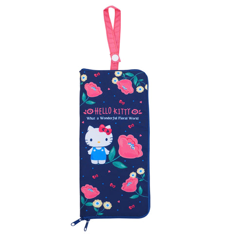 Hello Kitty Water Absorbent Pouch 吸水雨傘袋