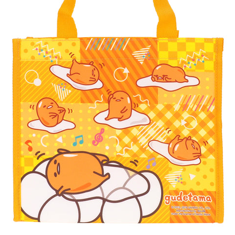 Gudetama Shopping Bag(S) 環保袋(細)