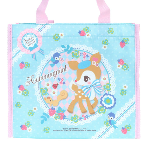 Hummingmint Shopping Bag(S) 環保袋(細)