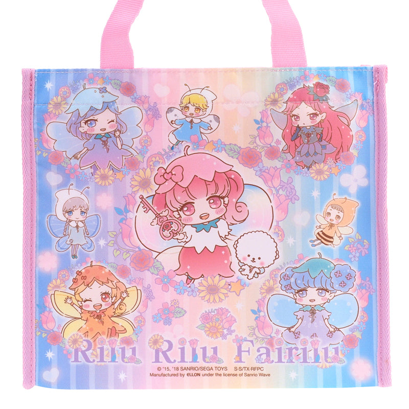 Rilu Rilu Fairilu Shopping Bag (S) 環保袋 (細)