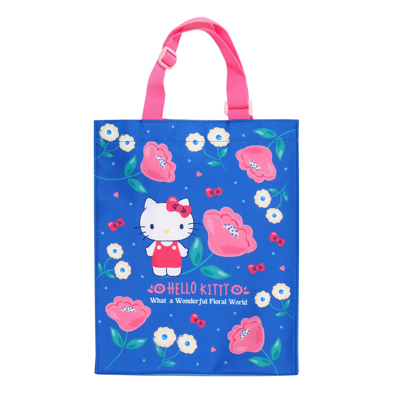 Hello Kitty Shopping Bag (M)  環保袋 (中)