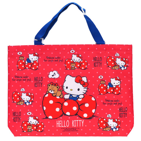 Hello Kitty Sketch Bag (S) 畫板袋(小)