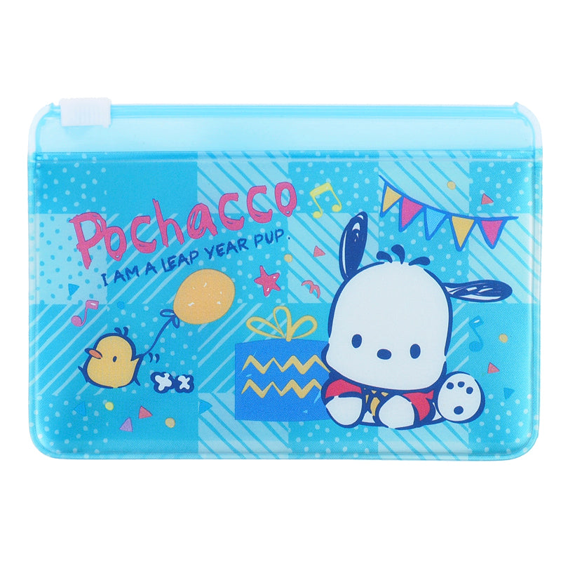 Pochacco Two Layers PVC Card Holder PVC雙層咭片套