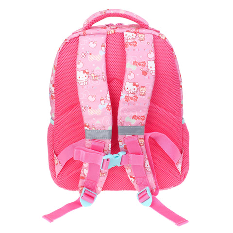 Hello Kitty Backpack (L) 小童背囊(大)